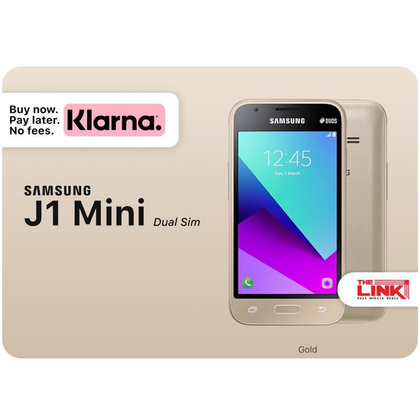 Brand New, Samsung J1 Mini, 8GB, Dual Sim, Unlocked - The Link Oldham