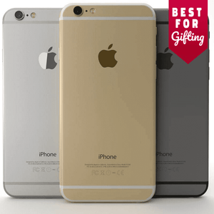 Apple, iPhone 6, 16GB, 64GB, Sim Free, 3 Months Warranty - The Link Oldham