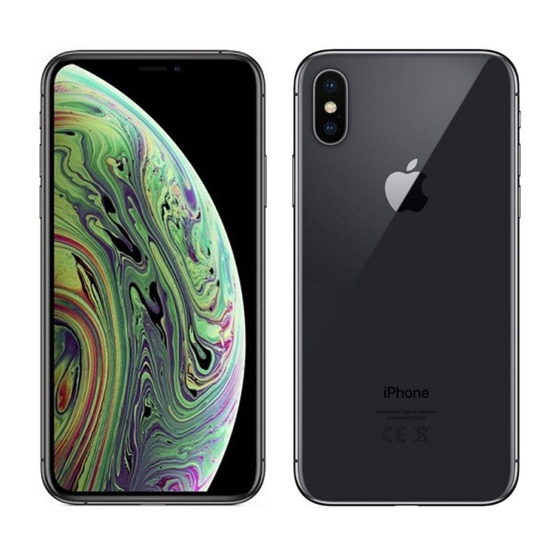 Apple iPhone XS, 64GB, Grey, Gold , Silver - The Link Mobiles