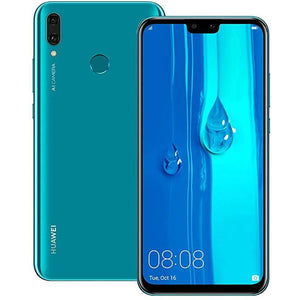 Brand New Huawei Y9, 64GB, Unlocked to Any Network, 24 Month Huawei Warranty - The Link Oldham