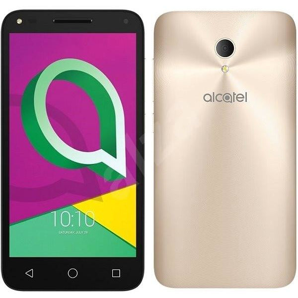 Alcatel U5, Unlocked, 4G, Grade A+, Unlocked - The Link Oldham