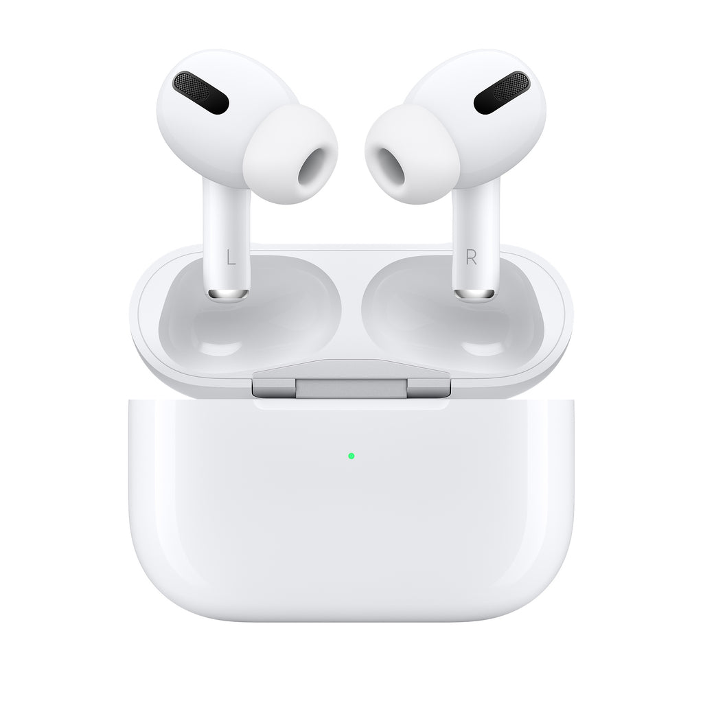 Brand New, AirPods Pro, 12 Months Apple Warranty - The Link Oldham