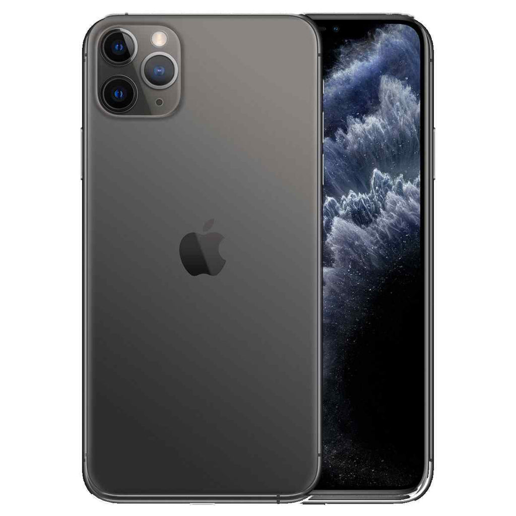 Apple iPhone 11 Pro (64GB), Golden, Grey, Silver, Green - The Link Mobiles