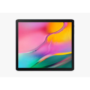 "Samsung Galaxy Tab A (2019) 10.1"" Tablet, Android, 32GB, 2GB RAM, Wi-Fi, Black - The Link Oldham"