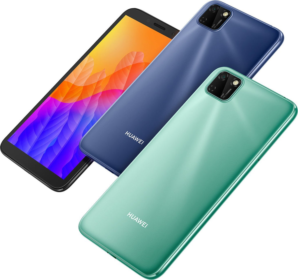 Brand New, Huawei Y5 Prime 2020, 32GB, 2GB Ram, Dual Sim, 24 Months Manufacturing Warranty - The Link Oldham