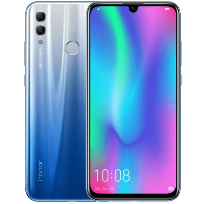 Brand New, Honor 10 Lite, Sim Free, 24 Months Manufacturing Warranty - The Link Oldham
