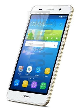 Phone Huawei Y6 Dual SIM SCL-LO1 -white - The Link Mobiles