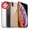 Apple, iPhone XS,64GB, Sim Free, 12 Months Warranty - The Link Oldham
