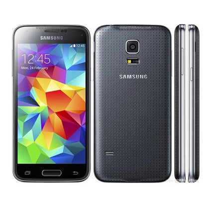 Samsung Galaxy S5, 16GB, 2GB RAM, Unlocked to any Network - The Link Oldham
