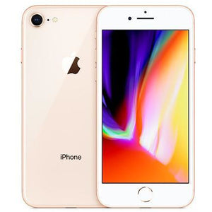 Apple, iPhone 8, 64GB, Sim Free, 12 Months Warranty - The Link Oldham