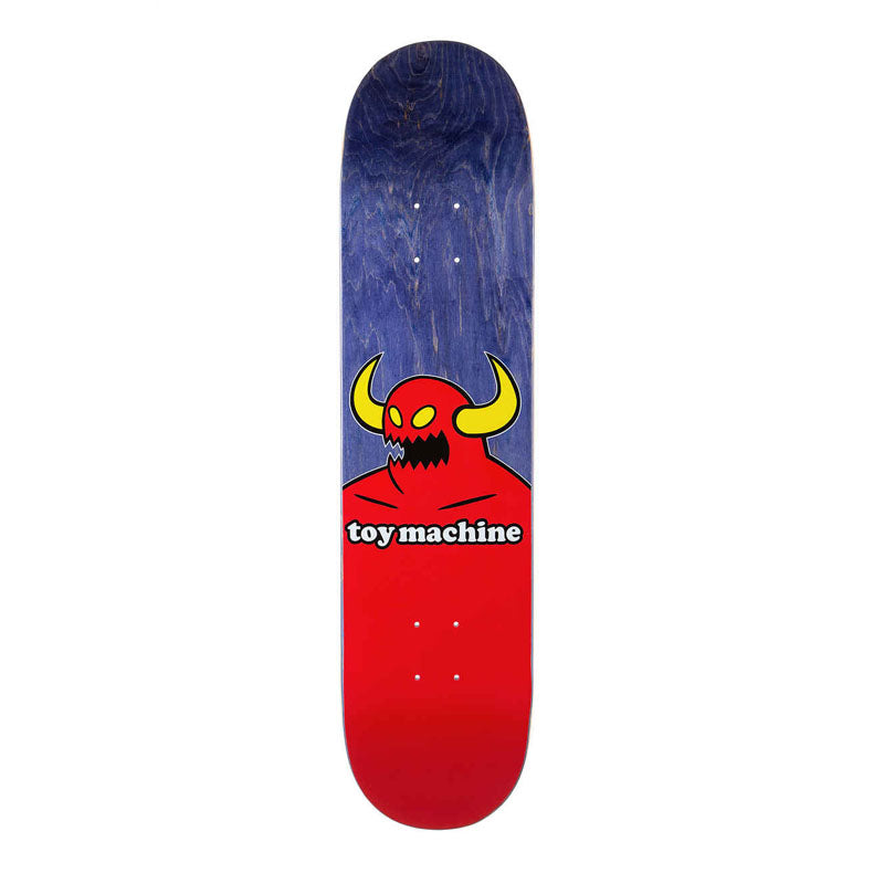 "Toy Machine Monster 8"" Deck"