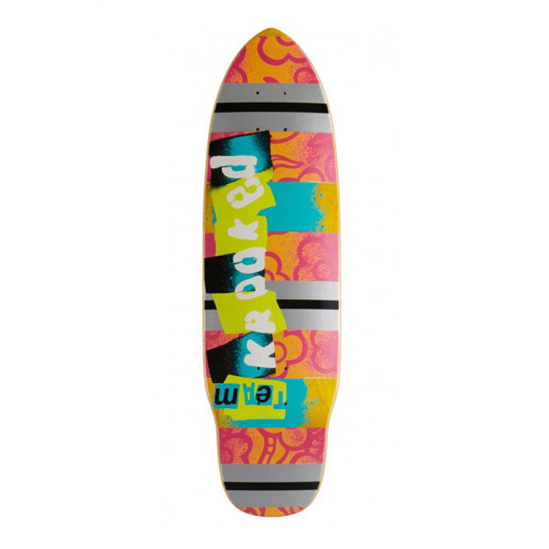 "Krooked Rat Stick Redux 8.25"" Cruiser Deck"