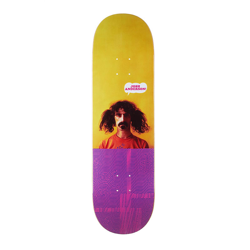 "The Killing Floor Josh Anderson Freak Out 8.38"" Deck"