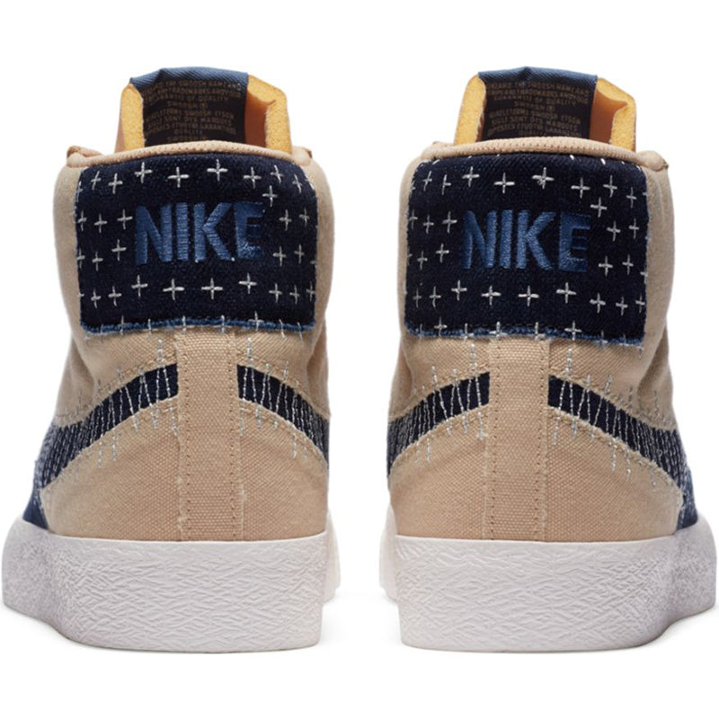 Nike SB Zoom Blazer Mid Premium Shoes