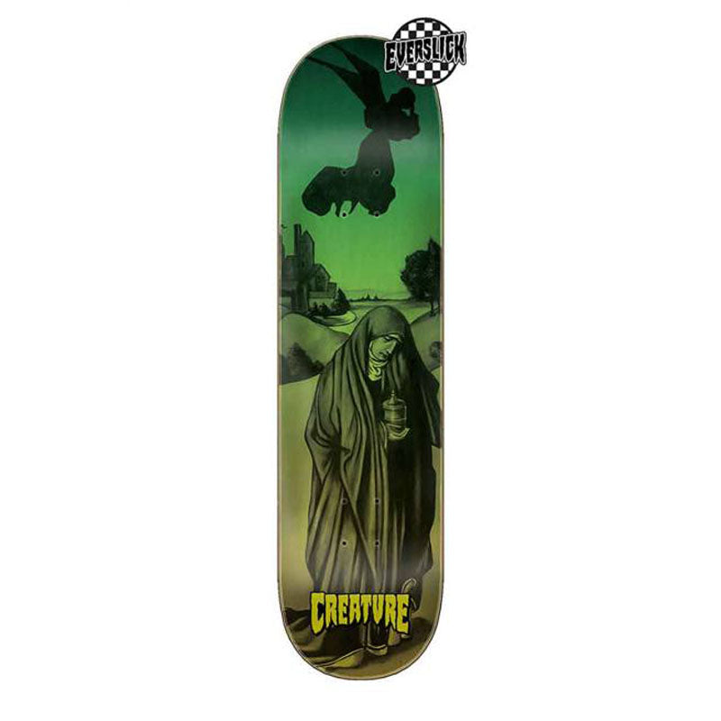 "Creature Rebirth SM Everslick 8.25"" Deck"