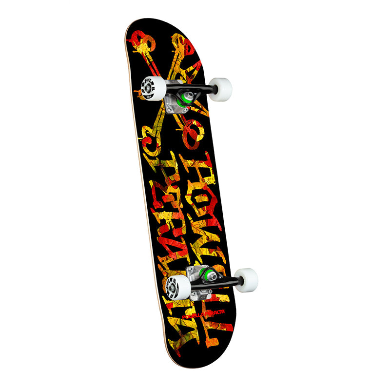 "Powell Peralta Vato Rat Leaves 7.5"" Complete"