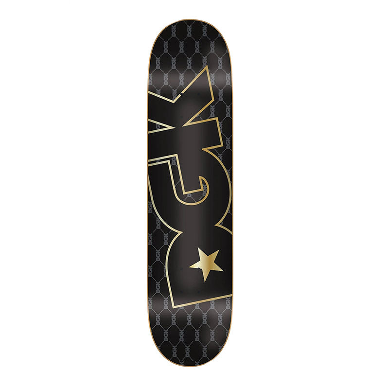 "DGK Limo Embossed 8.25"" Deck"