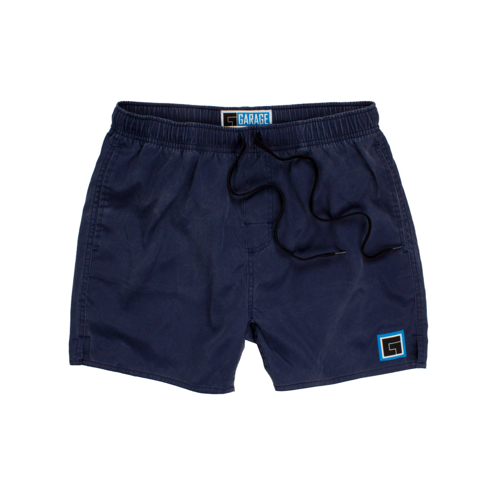 Garage Skateshop Digger Shorts