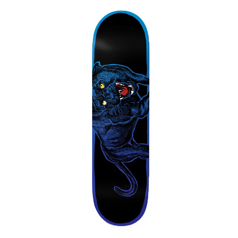 "Baker Skateboards Kader Sylla Panther 8.25"" Deck"