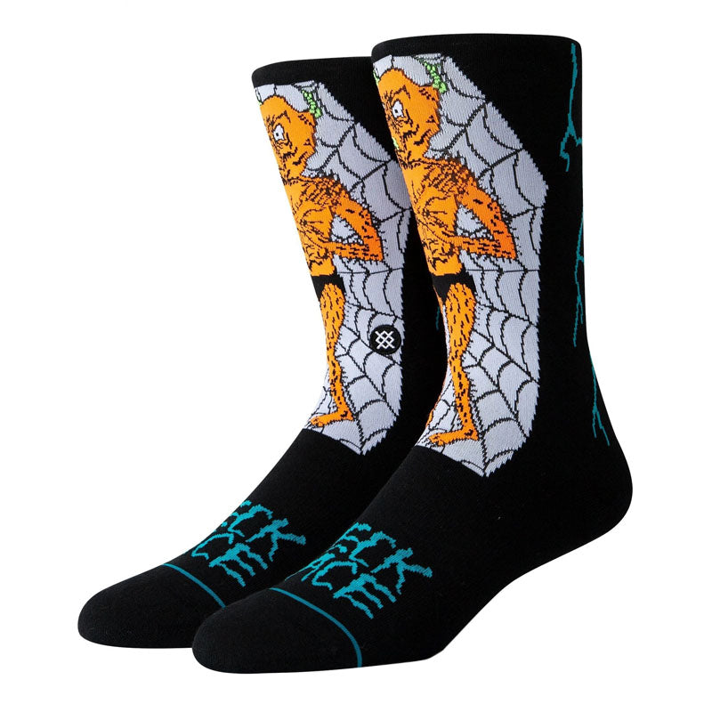 Neckface Coffin Socks