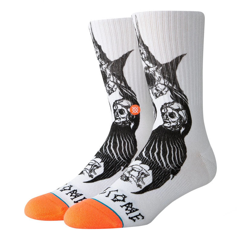 Stance Welcome Darkness Socks