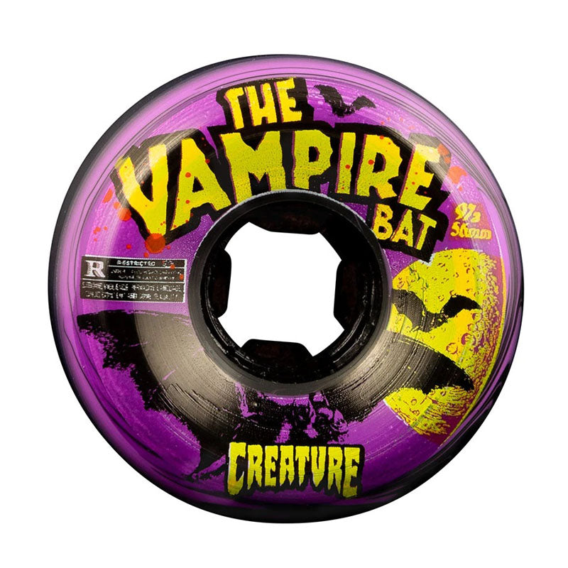 Vampire Bat Bloodsucker 56mm Wheels