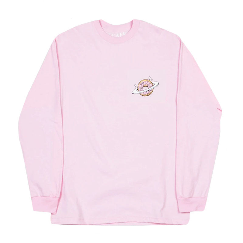 Skateboard Cafe Planet Donut L/S Tee