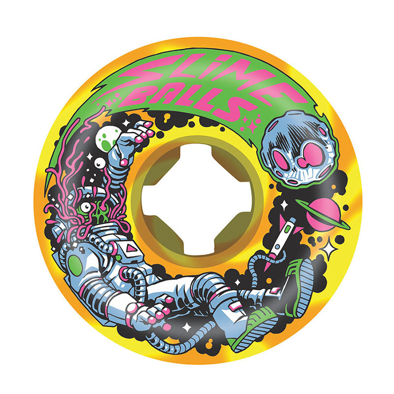 Slime Balls Speed Ball Astros 99a Wheels