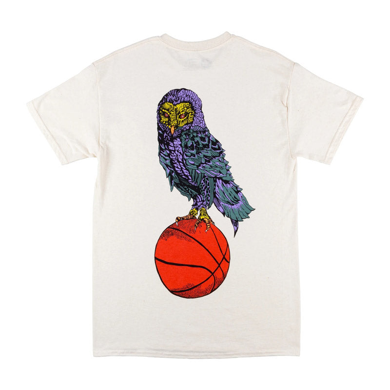 Welcome Skateboards Hooter Shooter S/S Tee