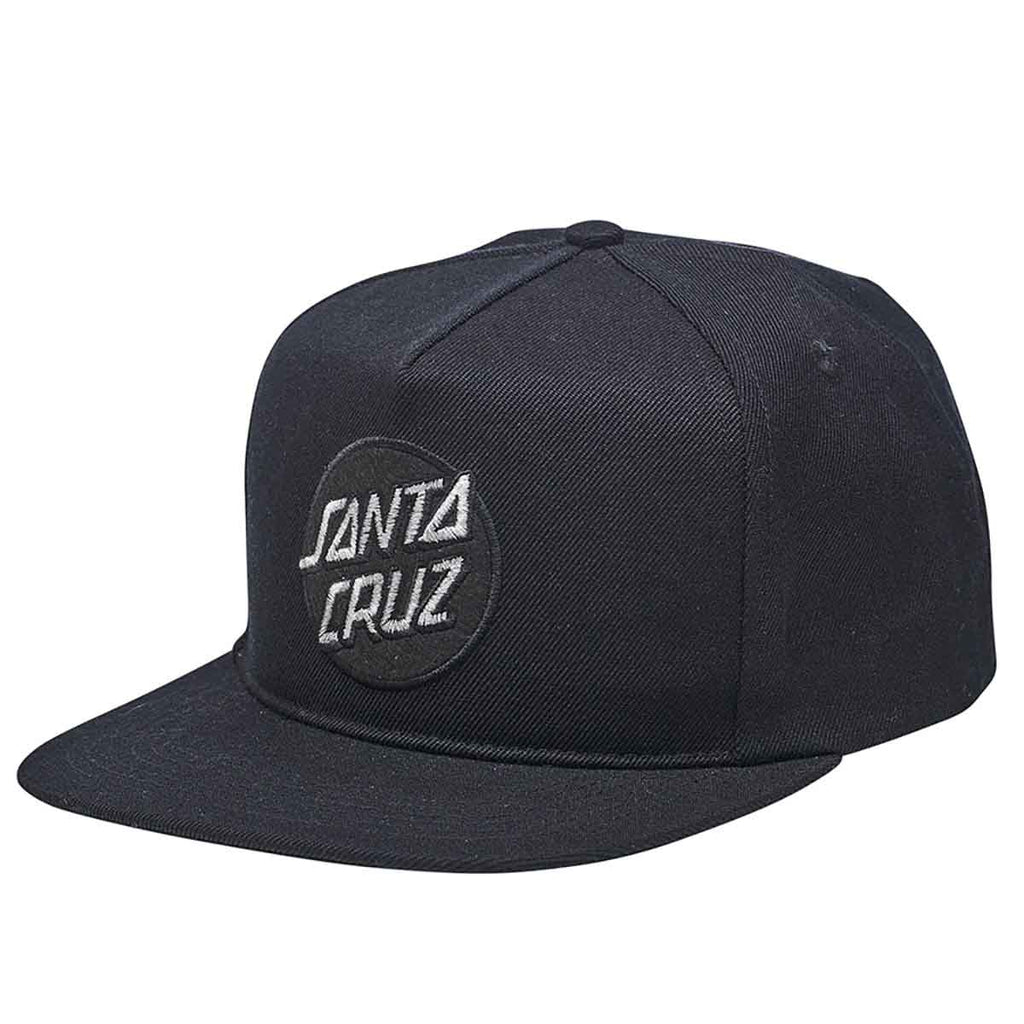 Other Dot Mid Profile Snapback Hat