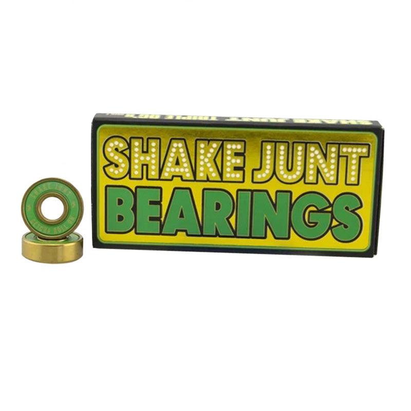 Shake Junt Triple O.G's Bearings