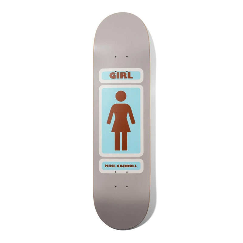 Girl Carroll 93 Til Deck