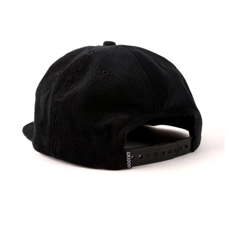 The Color of Money 6 Panel Snapback Hat