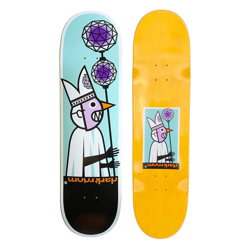 "Darkroom Inc. Communion 8.5"" Deck"