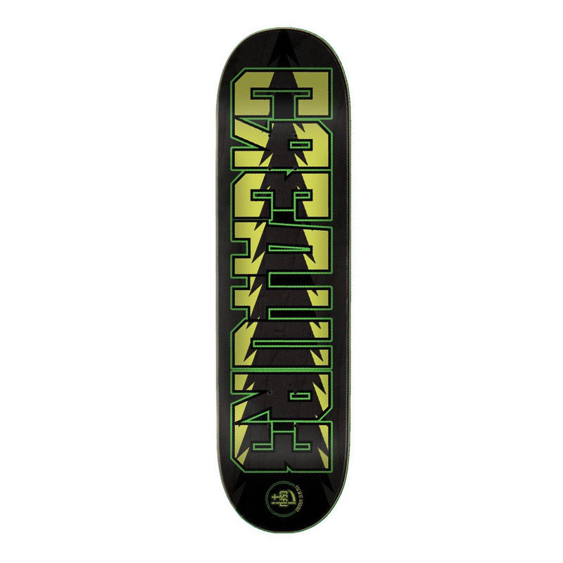 "Creature Skateboards CR3ATUR3 8.25"" Deck"