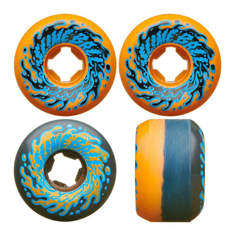 Slime Balls Double Take Vomit Mini 54mm Wheels
