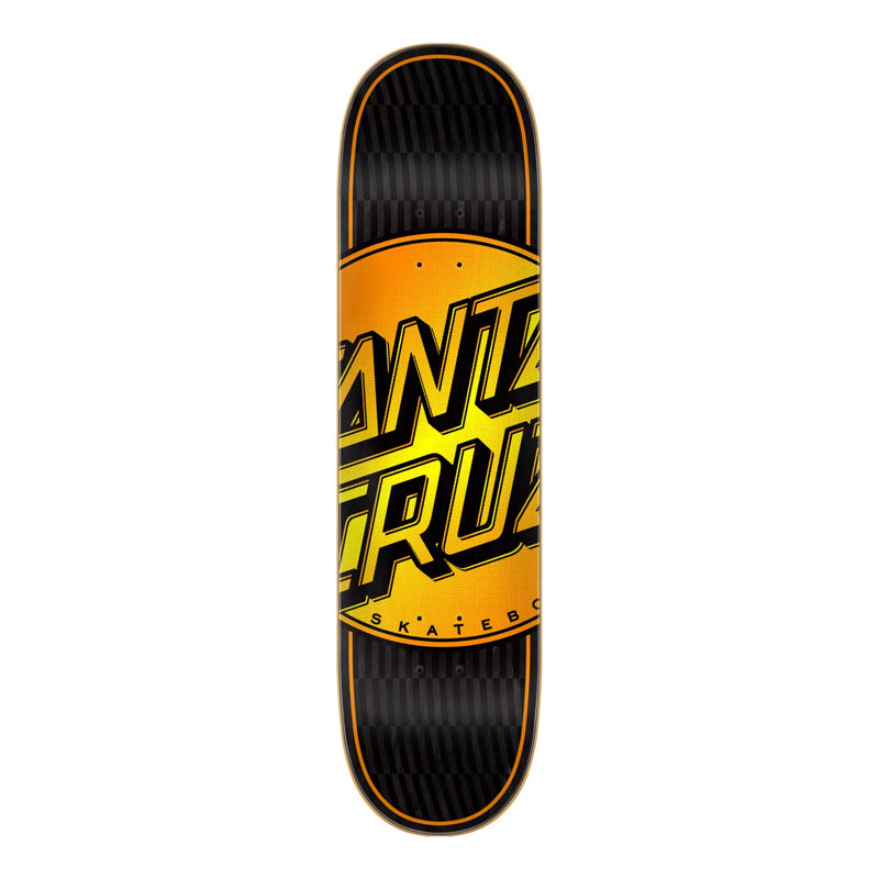 "Santa Cruz ""Total Dot"" Deck"