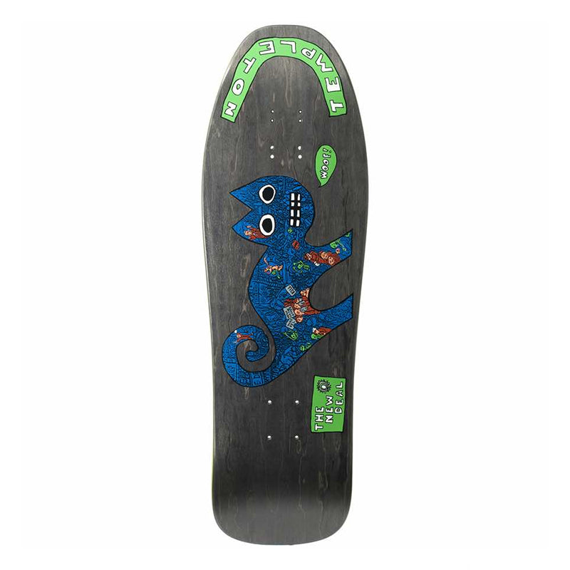 "Templeton Cat SP 9.75"" Deck"