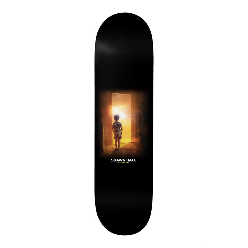 "Shawn Hale Encounters 8.5"" Deck"