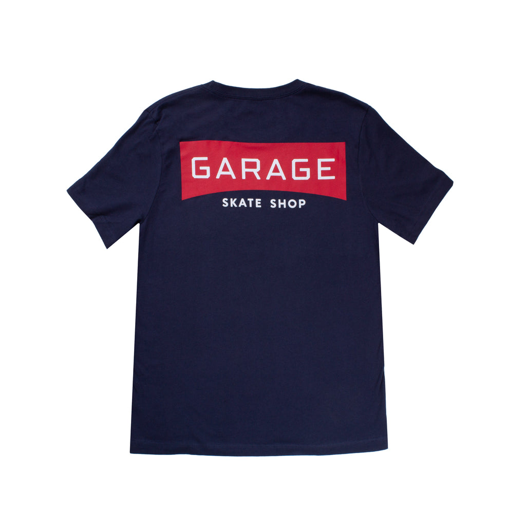 Garage Skateshop Morton T-Shirt