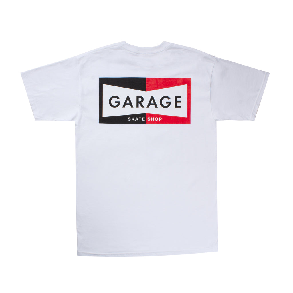 Garage Skateshop Cliff T-Shirt