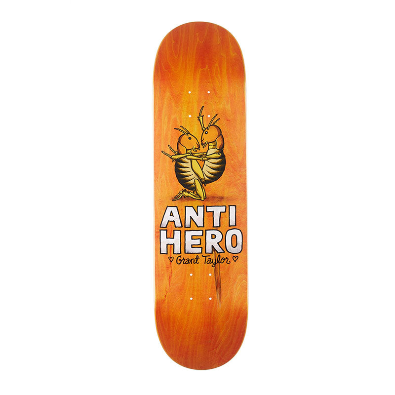 "Anti-Hero Grant Taylor Lovers II 8.4"" Deck"