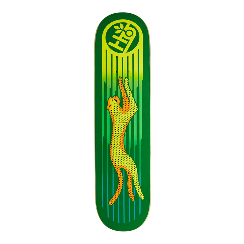 "Neon Cheetah 8.125"" Deck"