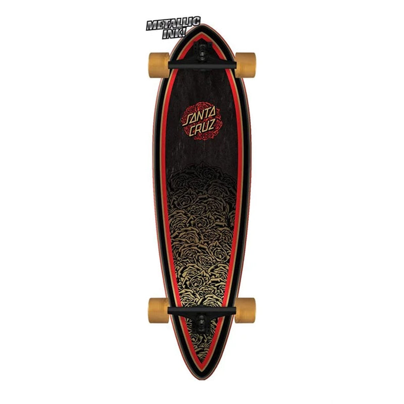 "Bouquet Dot 33"" Pintail Cruzer"