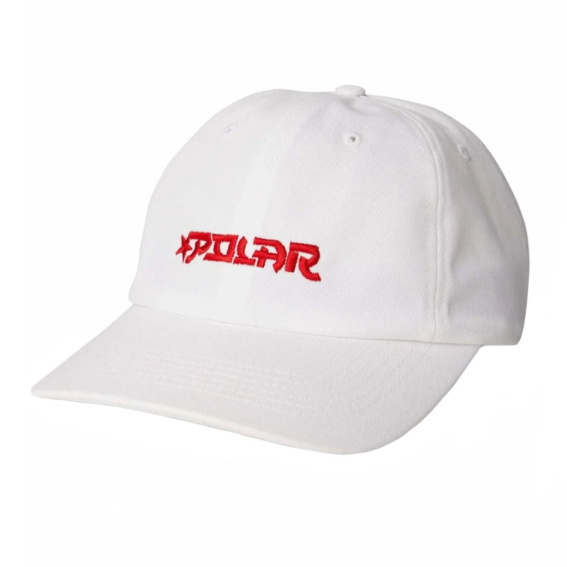Polar Skate Co. Star Cap