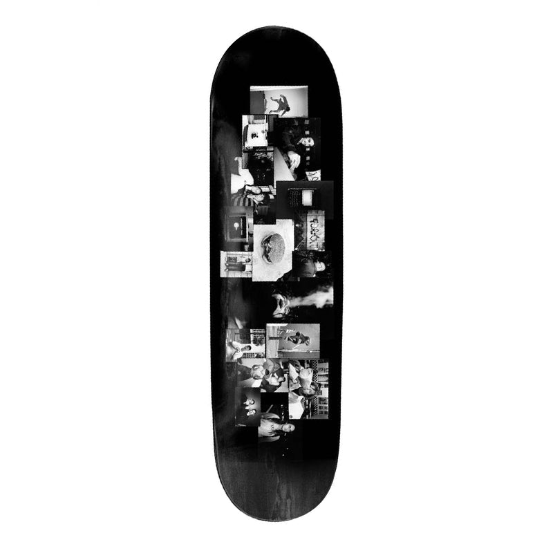"Pass~Port ""Fake Nostalgia"" 8.25"" Deck"