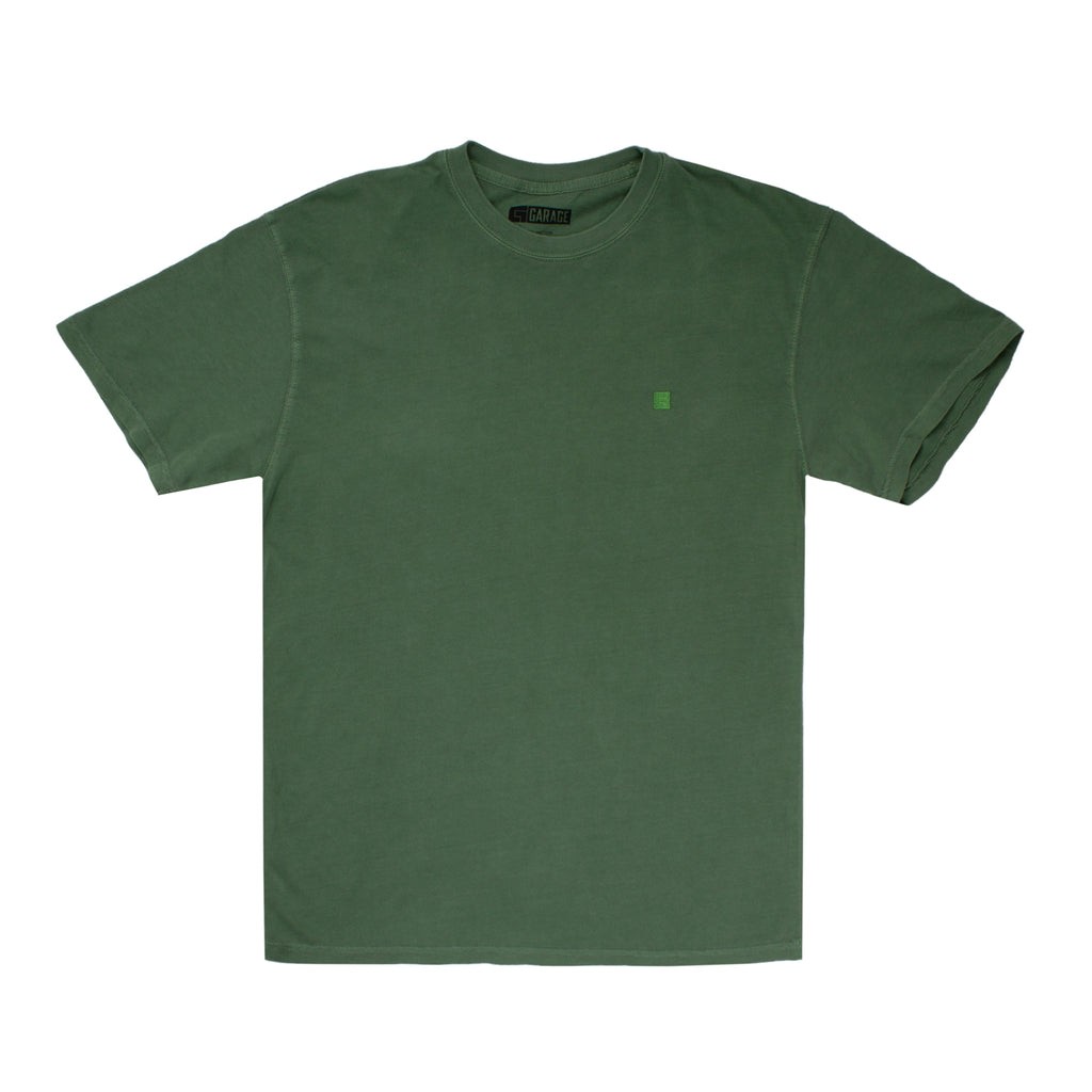 Garage Skateshop Plain G T-Shirt