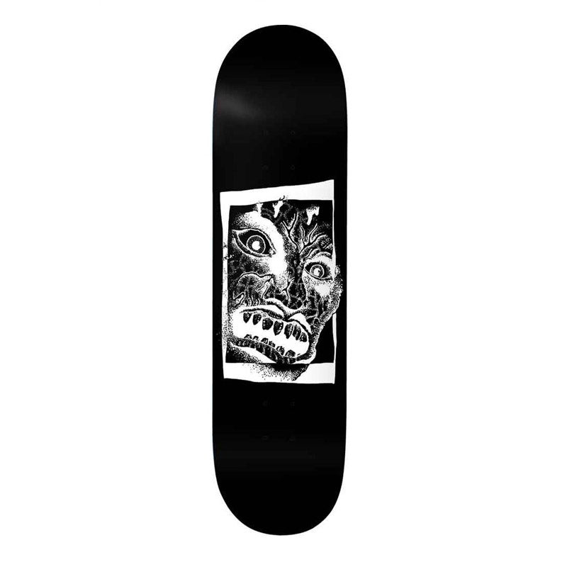 "Baker Tyson Peterson Face Fools 8.25"" Deck"
