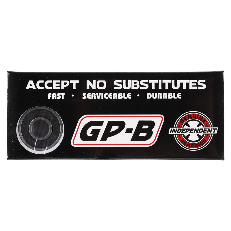 GP-B Bearings