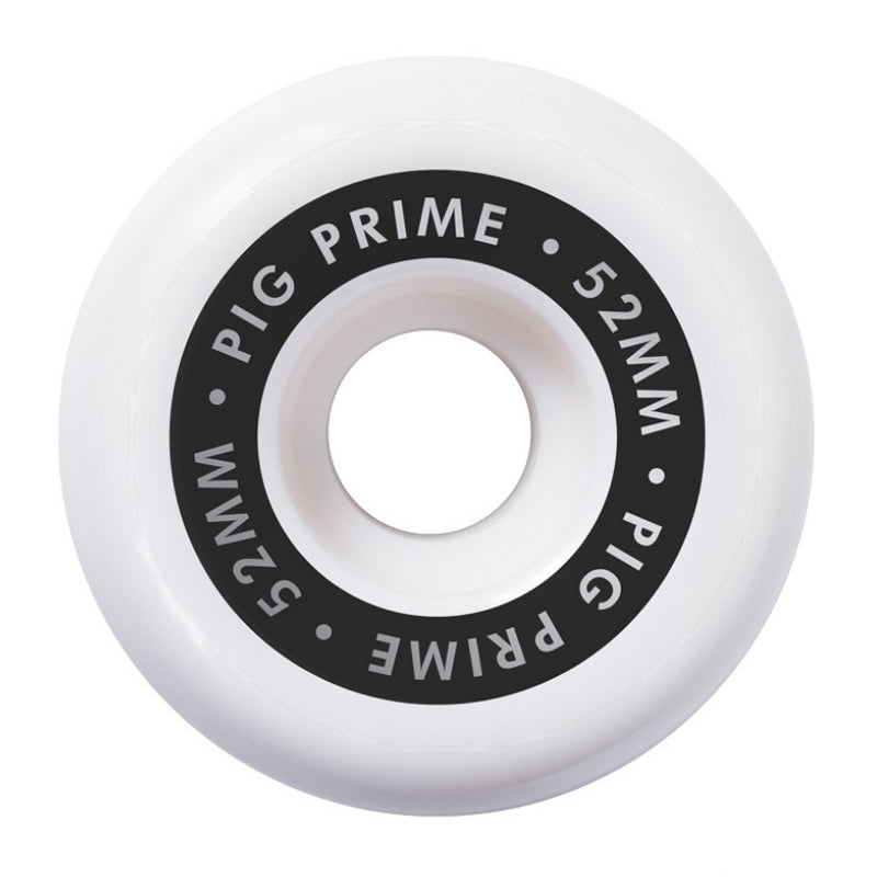 Prime 52mm Wheels